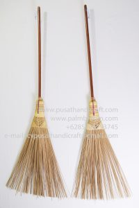 Garden Broom,Coconut Broom,Coconut Broom Stick