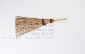 Coconut Broom, Unique Coconut Broom,Palm Broom